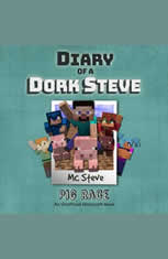 Diary of a Minecraft Dork Steve Book 4: Pig Race (An Unofficial Minecraft Diary Book)