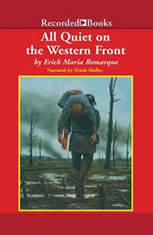 All Quiet on the Western Front: A Novel - Audiobook Download