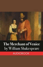 the use of dramatic techniques in the merchant of venice by william shakespeare Professor emma smith continues her approaching shakespeare series dramatic structure and its ambiguous use merchant of venice / shakespeare, william.
