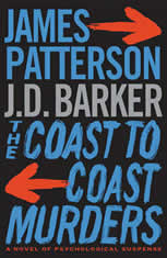 The Coast-to-Coast Murders, James Patterson