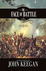 keegan face of battle review The face of battle npr coverage of the face of battle by john keegan news, author interviews, critics' picks and more news, author interviews, critics' picks and more the face of battle.