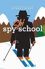 Spy Ski School - Audiobook Download