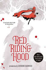 Red Riding Hood - Audiobook Download