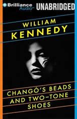 Audiobook | Two-Tone | Download | Shoe | Bead