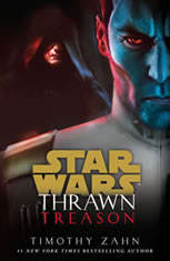 Thrawn: Treason (Star Wars), Timothy Zahn