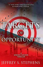 Targets Of Opportunity - Audiobook Download