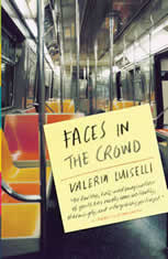 Faces in the Crowd - Audiobook Download