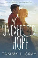 My Unexpected Hope - Audiobook Download
