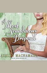 A Most Scandalous Proposal - Audiobook Download