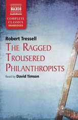 The Ragged Trousered Philanthropists - Audiobook Download
