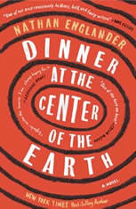 Dinner at the Center of the Earth - Audiobook Download