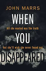 When You Disappeared - Audiobook Download