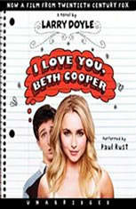 I Love You, Beth Cooper - Audiobook Download