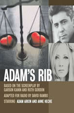 Adam's Rib - Audiobook Download
