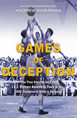 Basketball | Audiobook | Download | Olympic | First | Story | Game | Team