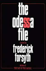 The Odessa File - Audiobook Download