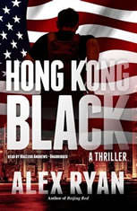Hong Kong Black: A Nick Foley Thriller - Audiobook Download