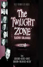 The Twilight Zone Radio Dramas, Volume 3 - Audiobook Download