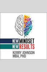 New Mindset, New Results - Audiobook Download