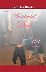 Accidental Diva - Audiobook Download