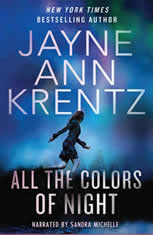 All the Colors of Night, Jayne Ann Krentz