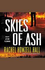 Skies of Ash: A Detective Elouise Norton Novel - Audiobook Download