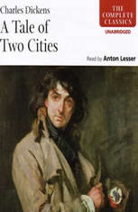 A Tale Of Two Cities - Audiobook Download