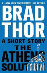 The Athens Solution A Short Story, Brad Thor