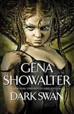Dark Swan, Gena Showalter