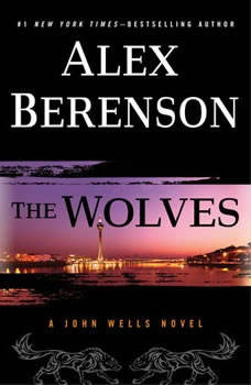 The Wolves, Alex Berenson