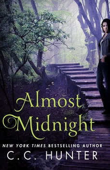 Almost Midnight: Shadow Falls: The Novella Collection, C. C. Hunter