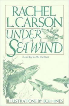 Under the Sea Wind, Rachel L. Carson