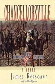 Chancellorsville, James Reasoner