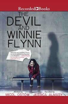 The Devil and Winnie Flynn, Micol Ostow