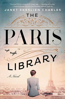 The Paris Library: A Novel, Janet Skeslien Charles