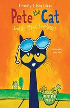 Pete the Cat and His Magic Sunglasses, James Dean
