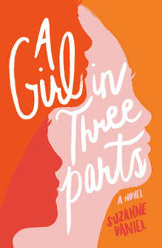 A Girl in Three Parts, Suzanne Daniel