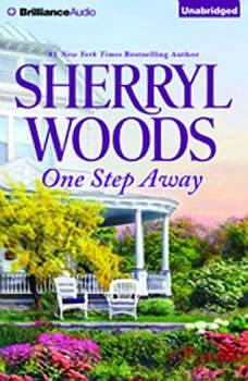 One Step Away, Sherryl Woods