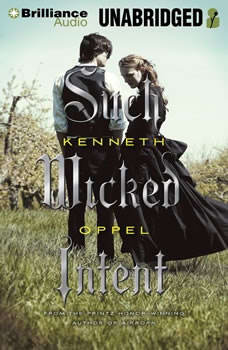 Such Wicked Intent, Kenneth Oppel