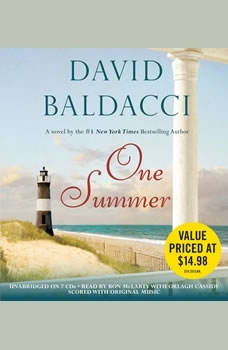 One Summer, David Baldacci