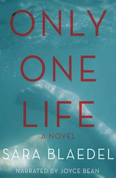 Only One Life, Sara Blaedel