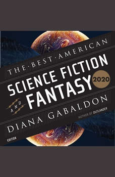 The Best American Science Fiction and Fantasy 2020, Diana Gabaldon