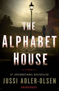 The Alphabet House, Jussi Adler-Olsen