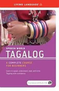 Tagalog, Living Language