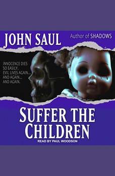 Suffer the Children, John Saul