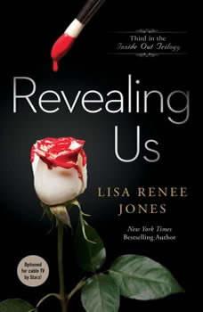 Revealing Us, Lisa Renee Jones