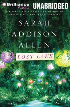 Lost Lake, Sarah Addison Allen