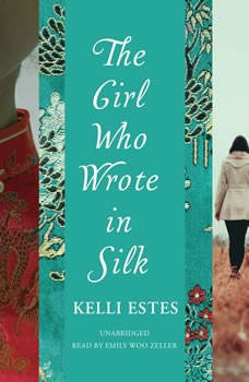 The Girl Who Wrote in Silk, Kelli Estes