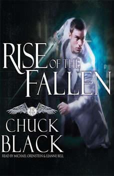Rise of the Fallen, Chuck Black