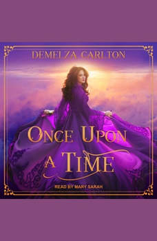 Once Upon a Time, Demelza Carlton
